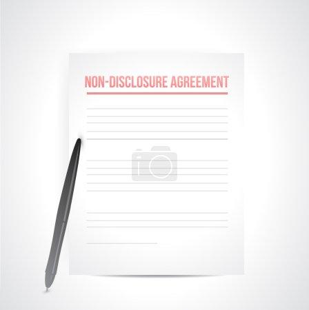 non disclosure agreement docs