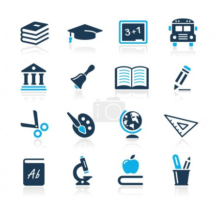 Illustration for Vector icons for your web or printing projects. - Royalty Free Image
