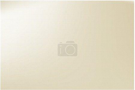 Illustration pour Grungy toile de fond de vieille texture de papier dans les tons jaune et orange - image libre de droit