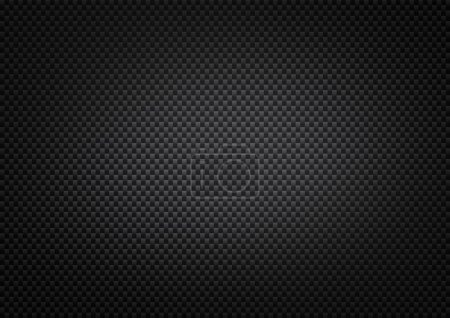 Big Carbon Fiber Background