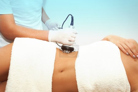 Cellulite treatment