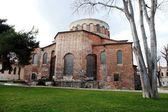 Hagia Irene church (Aya Irini)