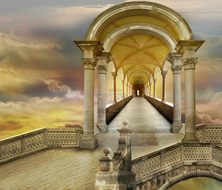 Photo for Inspiration from Italian heavens - Royalty Free Image