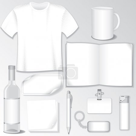 White Design Templates