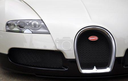 Bugatti Veyron EB 164
