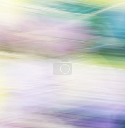 Abstract background in pastel tones
