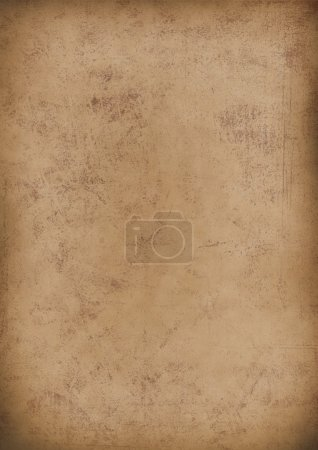 Photo for Old Menu background Vintage paper for any design - Royalty Free Image