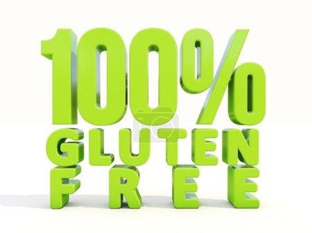 3d Gluten Free