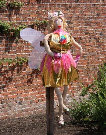 Fairy Scarecrow.