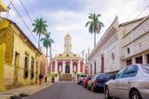 SAN SALVADOR EL SECO