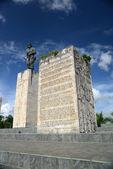 Cuba revolution Che Guevara memorial