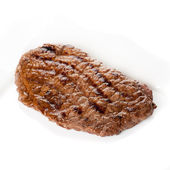 """Постер, картина, фотообои """"Juicy steak"""""""