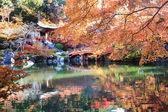 Na podzim Japonska