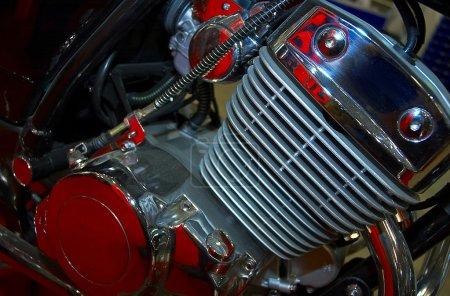 motor engine