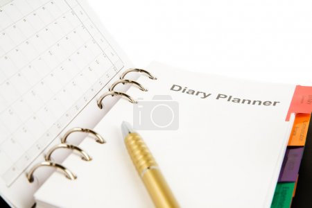 Diary Planner