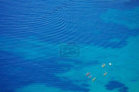 beauty of Adriatic sea