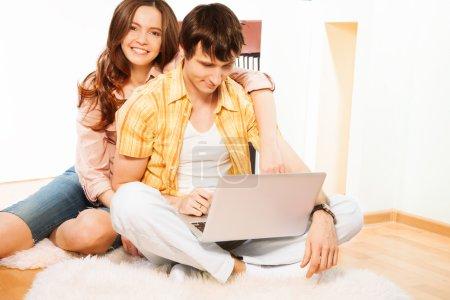 Browsing internet together