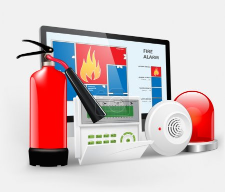 Access - Fire Alarm
