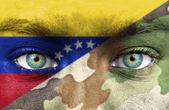 Постер Солдат из Венесуэлы