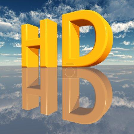 Photo pour Illustration 3D générée par ordinateur - image libre de droit
