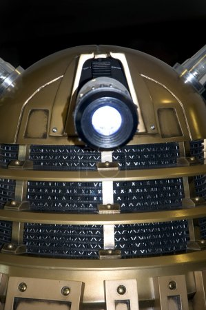 Photo for Dalek from Dr Who - Royalty Free Image