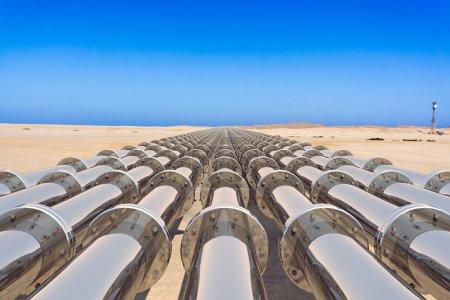 Photo pour Pipeline - image libre de droit