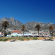 Camps Bay, Cape Town, South Africa - Camps Bay is ...