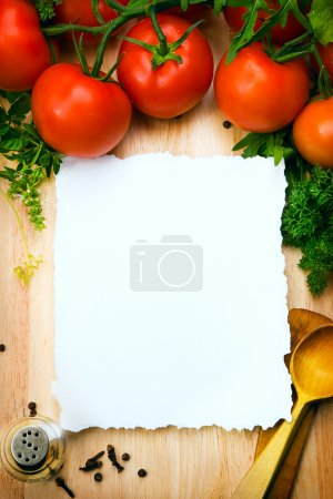 Photo for Food background - Royalty Free Image