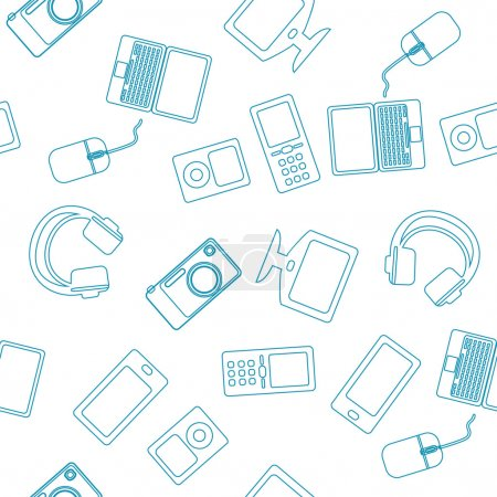 Multimedia electronic devices