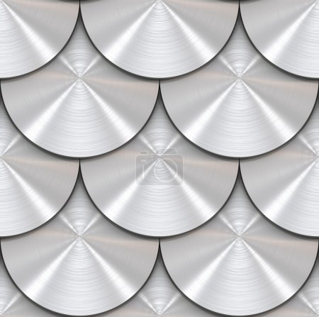 Tiling texture - scales