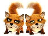Igazán foxs