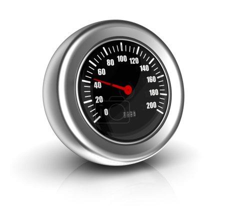 speedometer sending unit