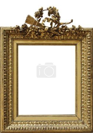 Photo pour Bloc vide - image libre de droit