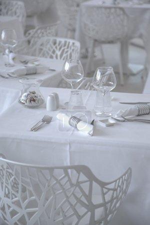 Photo pour Restaurant - image libre de droit