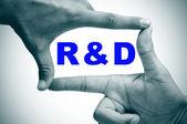 Rnd, výzkum a vývoj