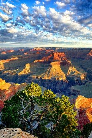 Photo for Sunrise at Grand Canyon, Arizona, USA - Royalty Free Image