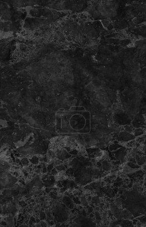 fond de texture marbre noir