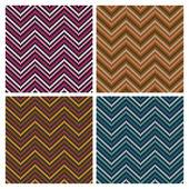 Herringbone Tweed Pattern