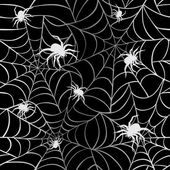 Spiders and Webs_Black