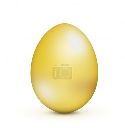 Golden Egg - XL