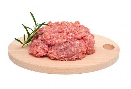 Putenhackfleisch