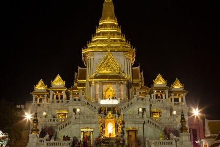 Golden Buddha Temple.