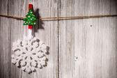 Vánoční kolík