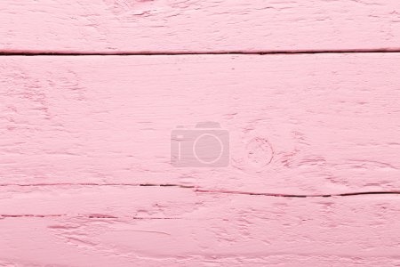 Pink wood background. Vintage olg backgdrop. Paste...