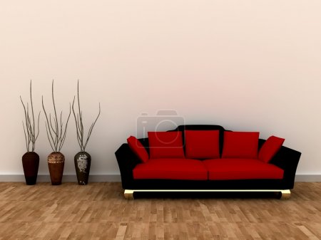 Photo for Luxury interior design - Royalty Free Image