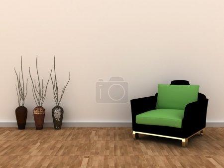 Photo for Luxury interior design - Royalty Free Image