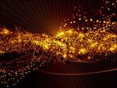 Molekulární energie分子のエネルギー