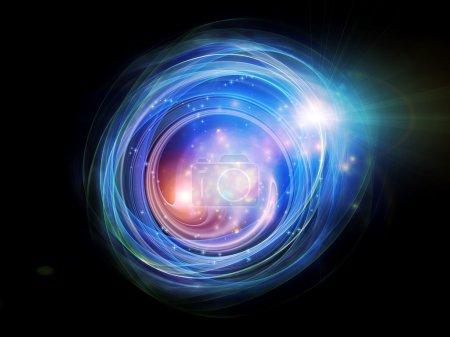 Star Ball Nebulae