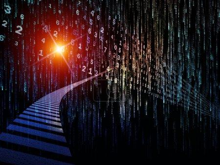 jenseits des Informationsflusses