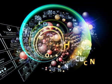 Propagation of Chemical Elements